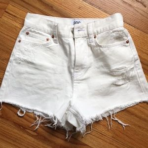 NWOT Urban Outfitters Jean Shorts!